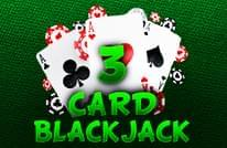 3 Card Blackjack