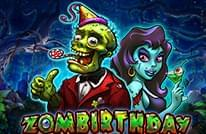 Zombirth Day